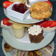 Sykes House – Afternoon Tea – photo 3